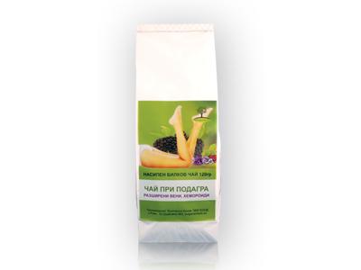 Подагра чай Bioherba, 120 гр. - Bioherba