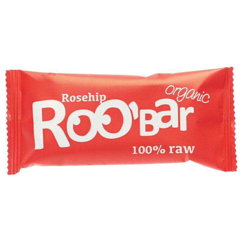 Суров бар шипка Био Roobar, 50гр. - Roobar