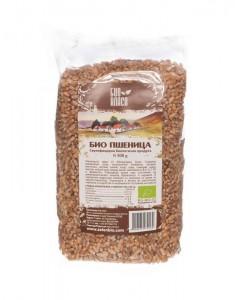 Пшеница 500g