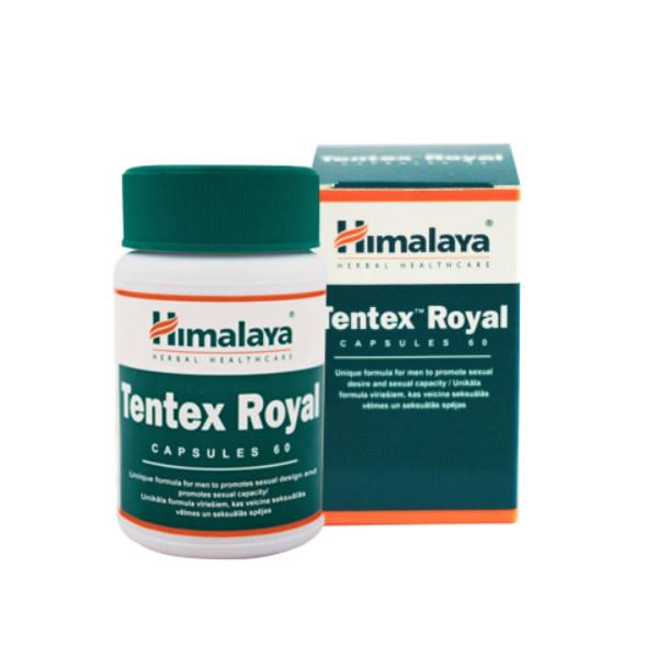 Тентекс Роял Himalaya, 60 бр. - Himalaya