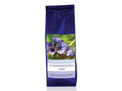 Успокоителен чай Bioherba, 120 гр. - Bioherba