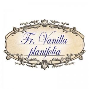 vanilia-plod