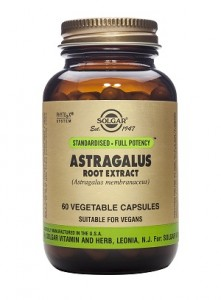 Astragalus root extract_60 veg. caps