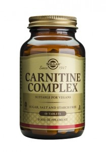Carnitine complex_60 tabs - Copy