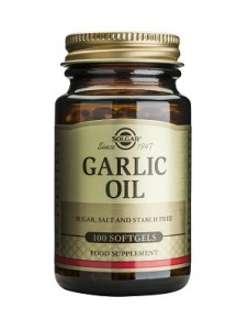 Garlic oil_100_softgels