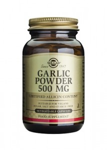 Garlic_500mg_90 veg. caps