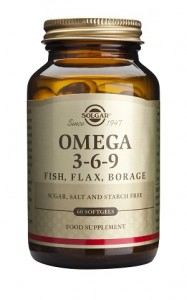 Omega 3-6-9_60 softgels