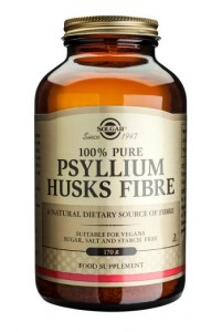 Psyllium husks fibre_powder_170gr