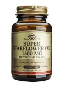 Super starflower oil_1300mg_30 softgels