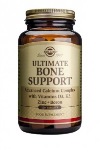 Ultimate bone support_120 tabs