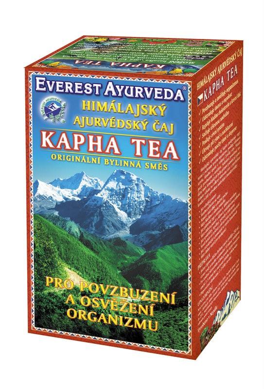 Доша чай Kapha, Everest ayurveda, 100гр. - Everest Ayurveda
