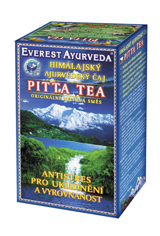 Доша чай Pitta, Everest ayurveda, 100гр. - Everest Ayurveda