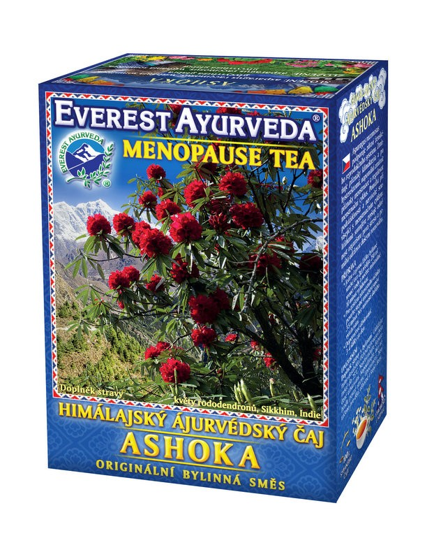 Ashoka чай – менопауза, Everest ayurveda, 100гр. - Everest Ayurveda