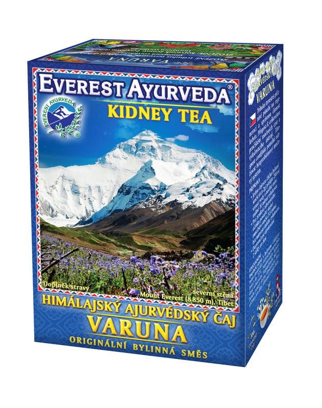 Varuna чай – бъбреци и уринарен тракт, Everest ayurveda, 100гр. - Everest Ayurveda