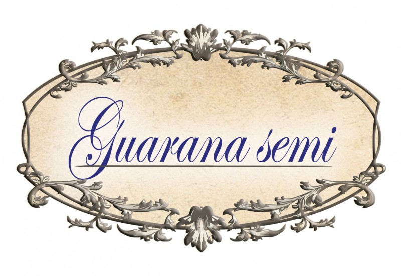 Гуарана семе Avenir, 50гр. -