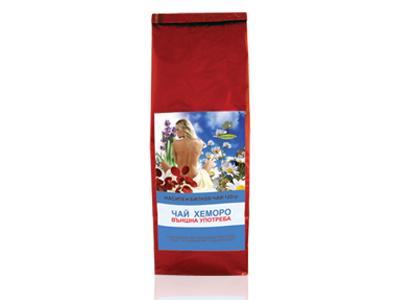 Хеморо чай Boherba, 120 гр. - Bioherba