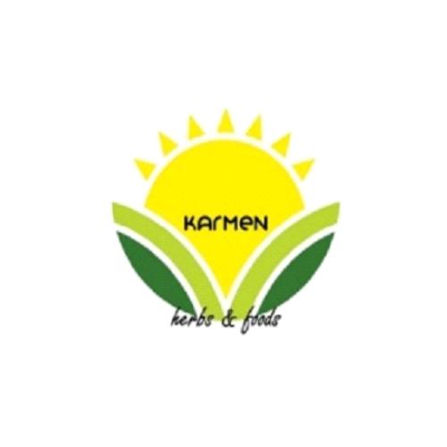 karmen-herbs-foods-logo