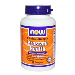 Prostate Health, Now, 90 бр.