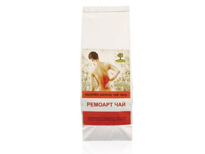 Ревмоарт чай Boherba, 120 гр. - Bioherba